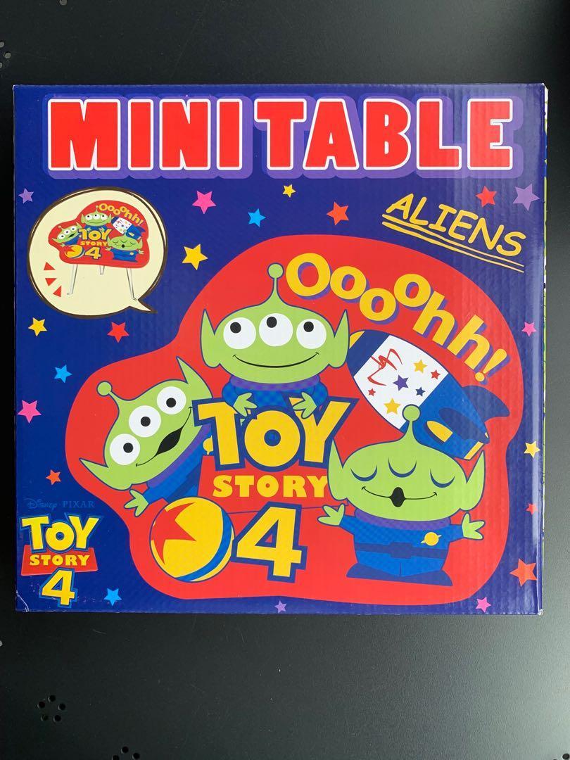 [CNC223] 日版Toy Story 4 三眼仔 茶兀 (約26cm)