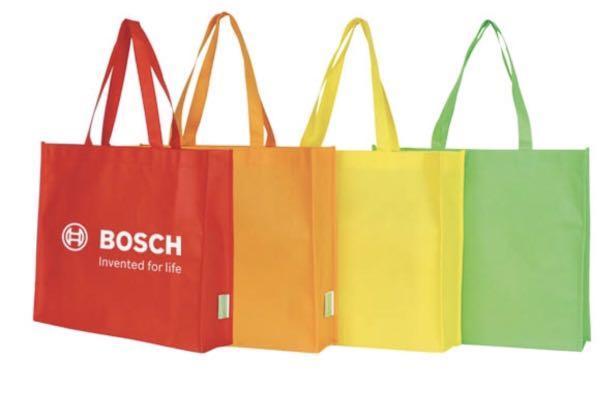 Customized Eco friendly Non-Woven Bag