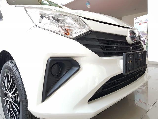 DP MURAH NEW Daihatsu Sigra mulai 11 jutaan. Daihatsu Pamulang