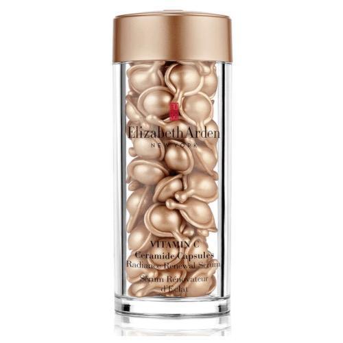 Elizabeth Arden Vitamin C Ceramide Capsules Serum 60pc RRP$150