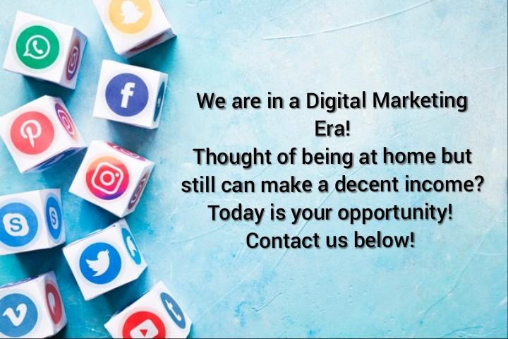 Freelance Digital Marketers