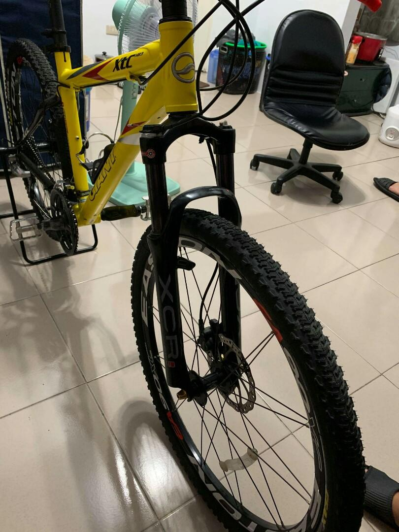 GIANT Xtc HB3 MTB