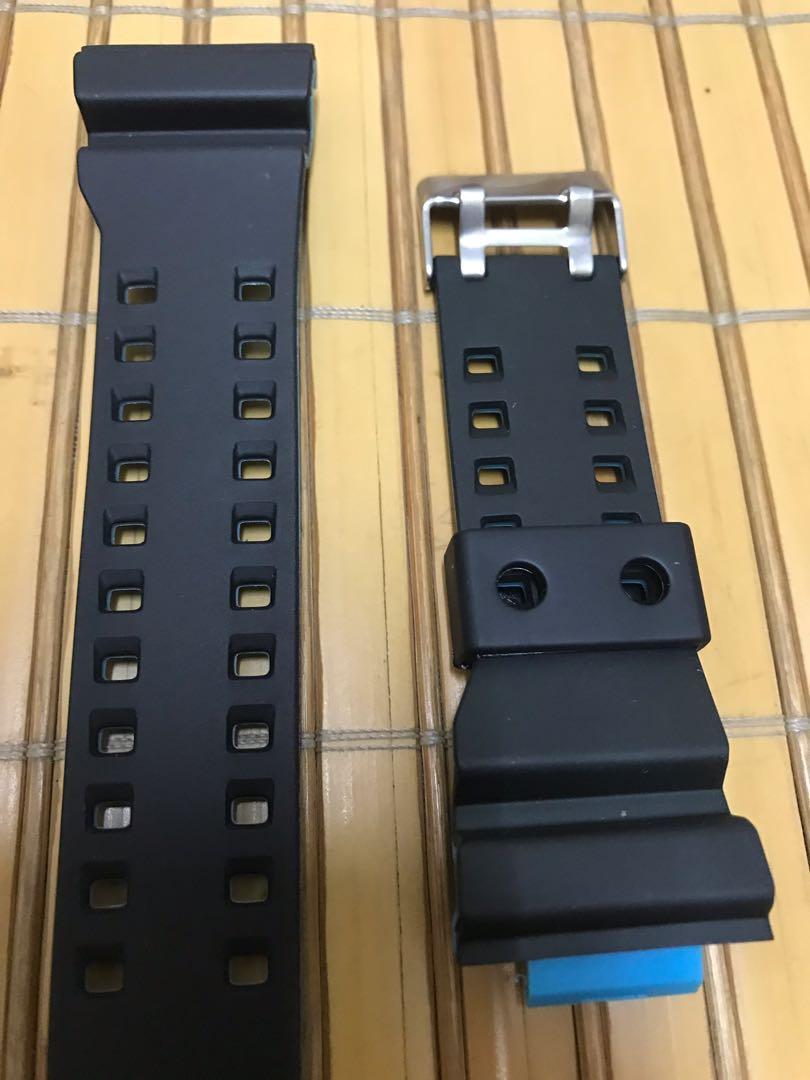 G-shock 全新錶帶