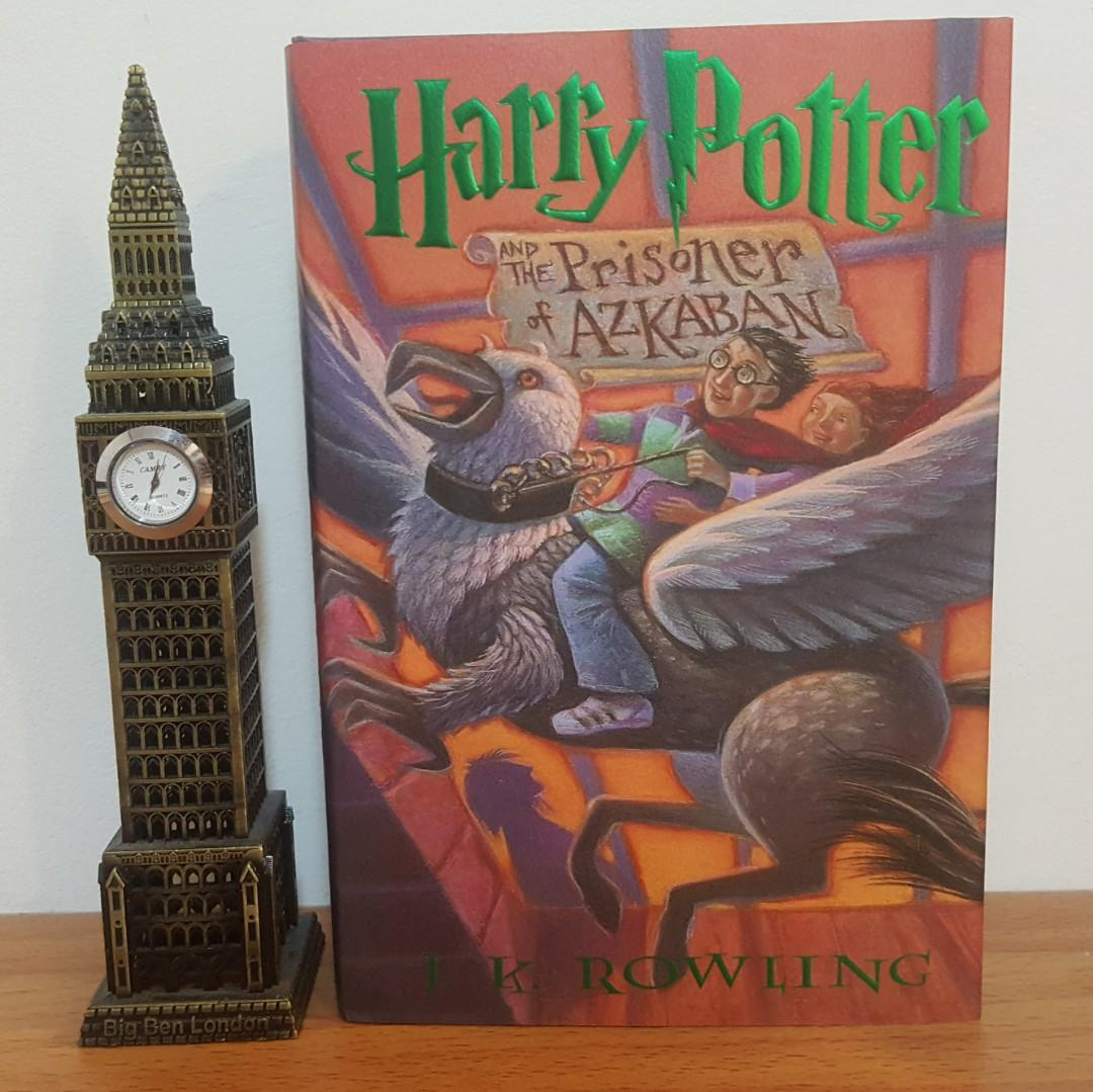 Harry Potter Boxed Set Book 1-7 Treasure Box Hardcover Set (Free Harry Potter & the Cursed Child Hardcover)