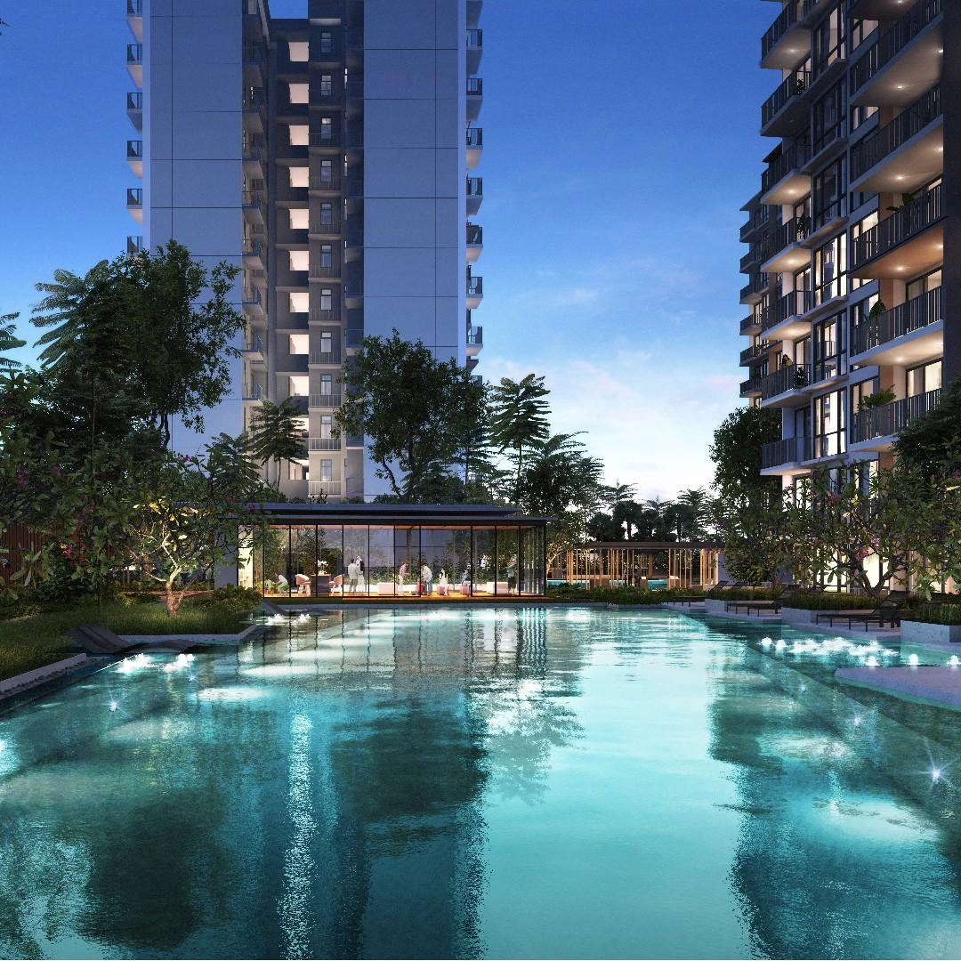 Le Quest condo for sale TOP next year