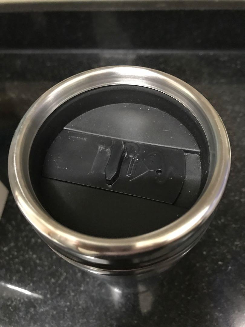 Miffy不銹鋼手拿杯