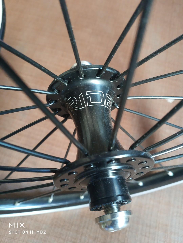 MiniMODs wheelset(repriced)