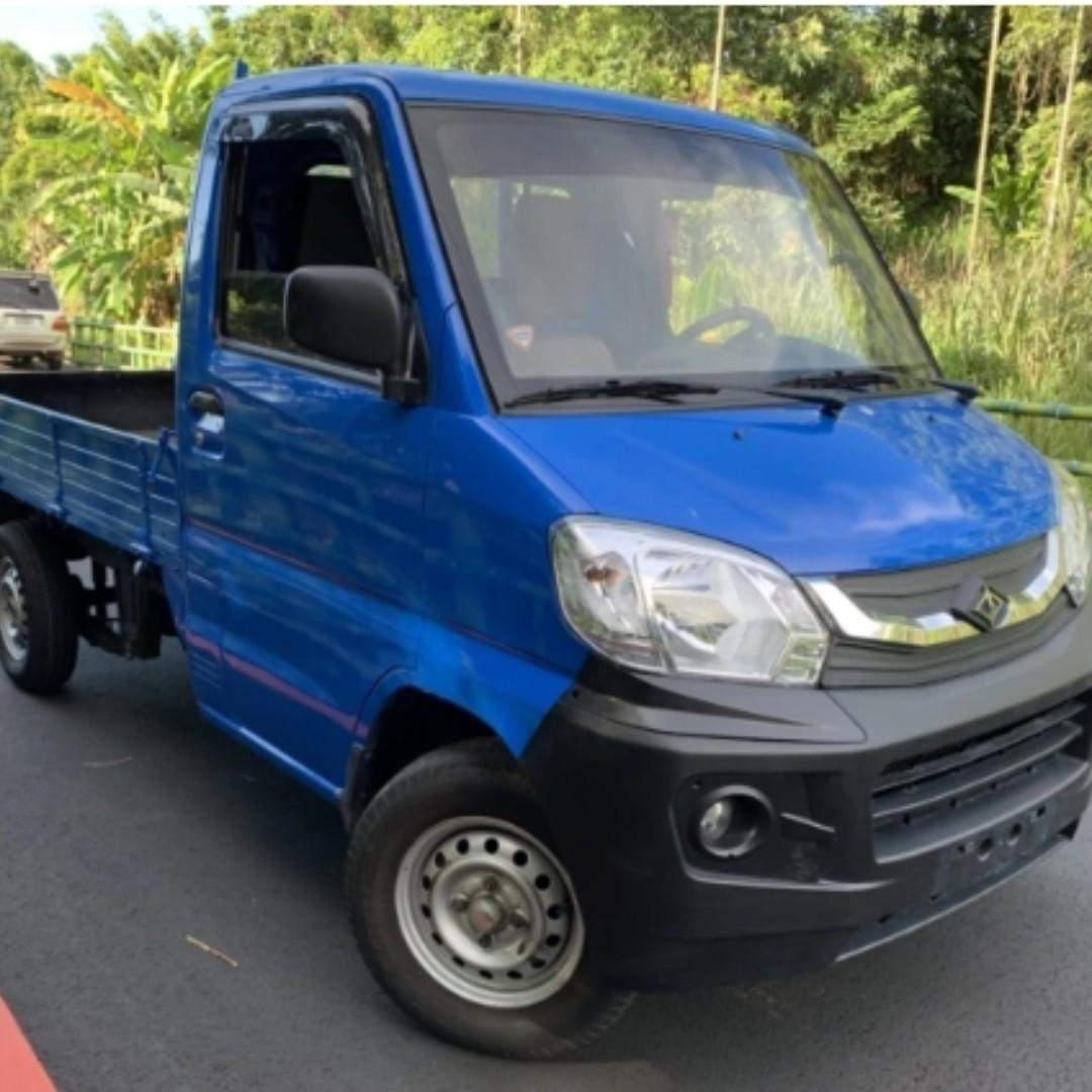 Mitsubishi 2016 手排 1.3L 10萬KM
