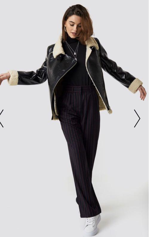 NA-KD fashion jacket