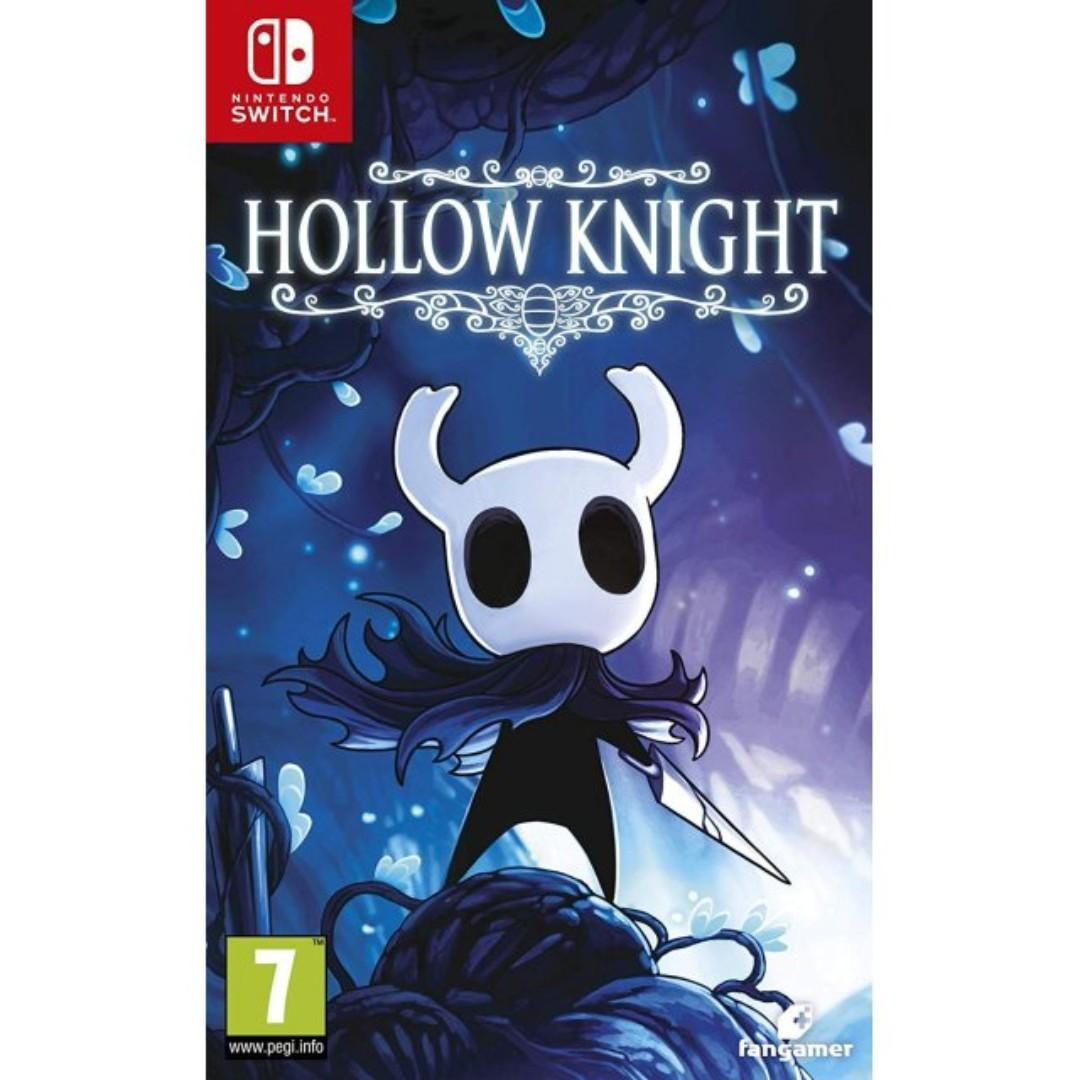 NS HOLLOW KNIGHT