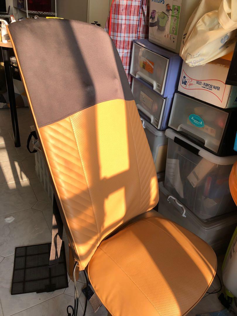 OSIM 按摩椅