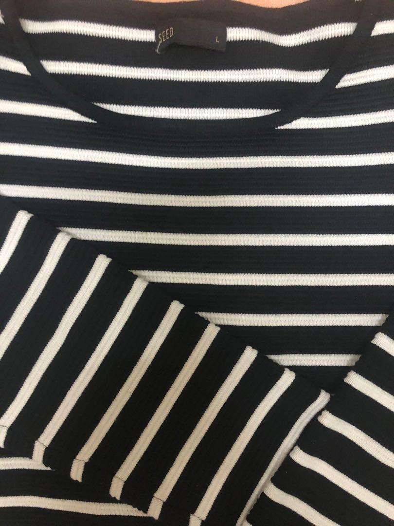 padini stripes top