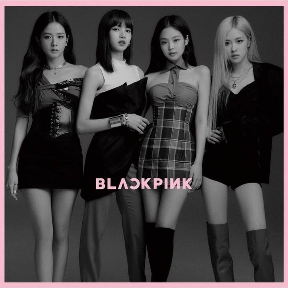 [PO] BLACKPINK - KILL THIS LOVE (JAPANESE RELEASE)