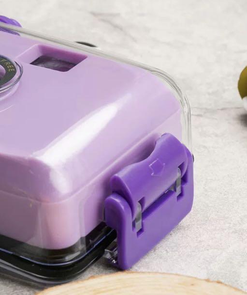💜reusable waterproof 35mm film camera+FREE roll of kodak film preorder💜  PREORDERS CLOSED