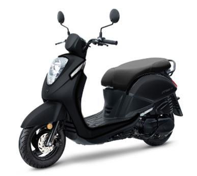 SYM MIO 110 SCOOTER NEW 2019