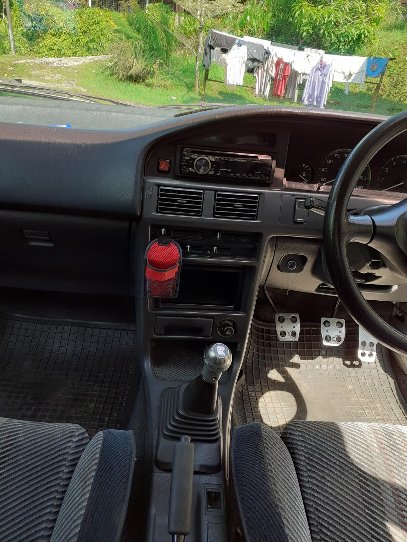 Toyota Corolla se limited 1.3 m