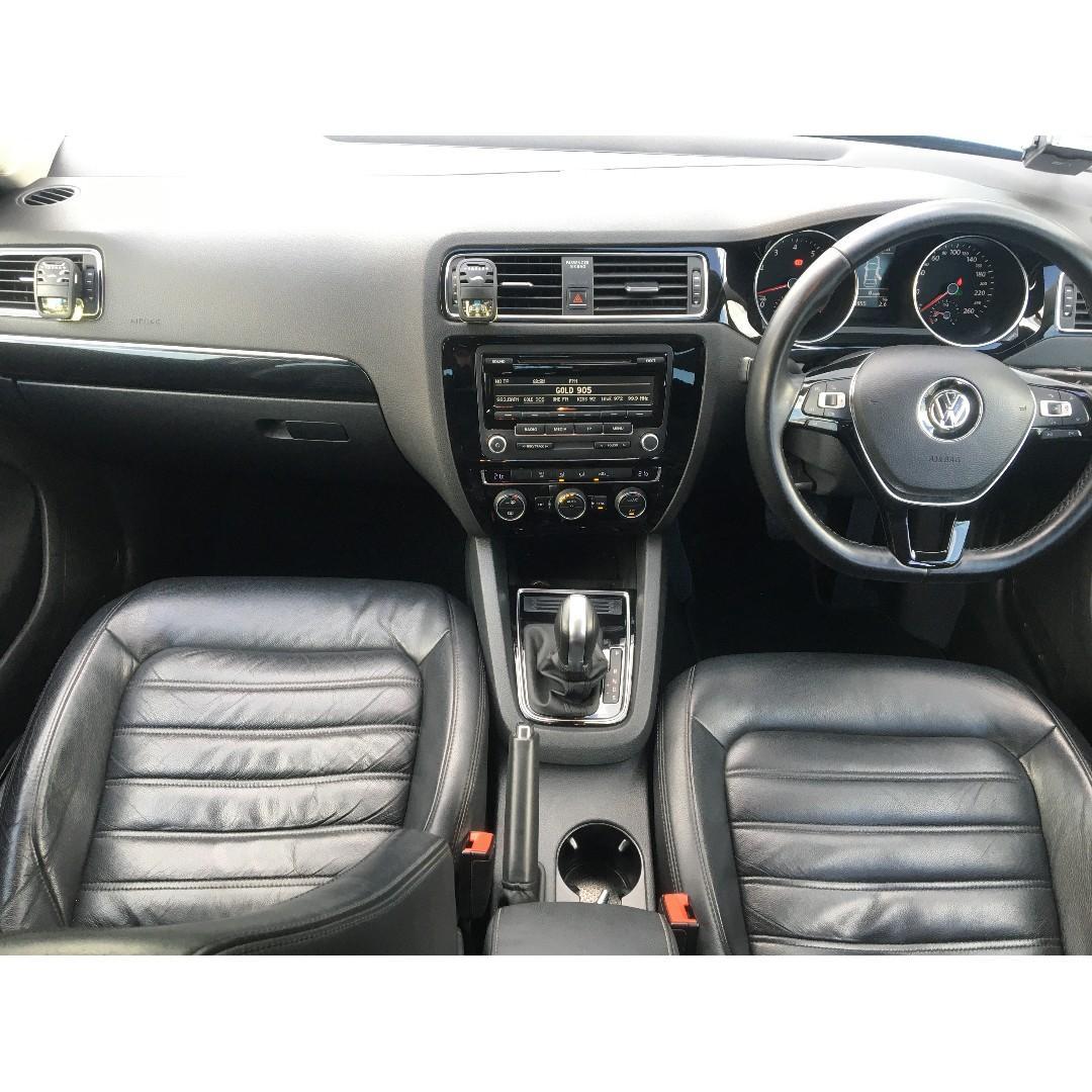 VW  JETTA GP 1.4 TSI
