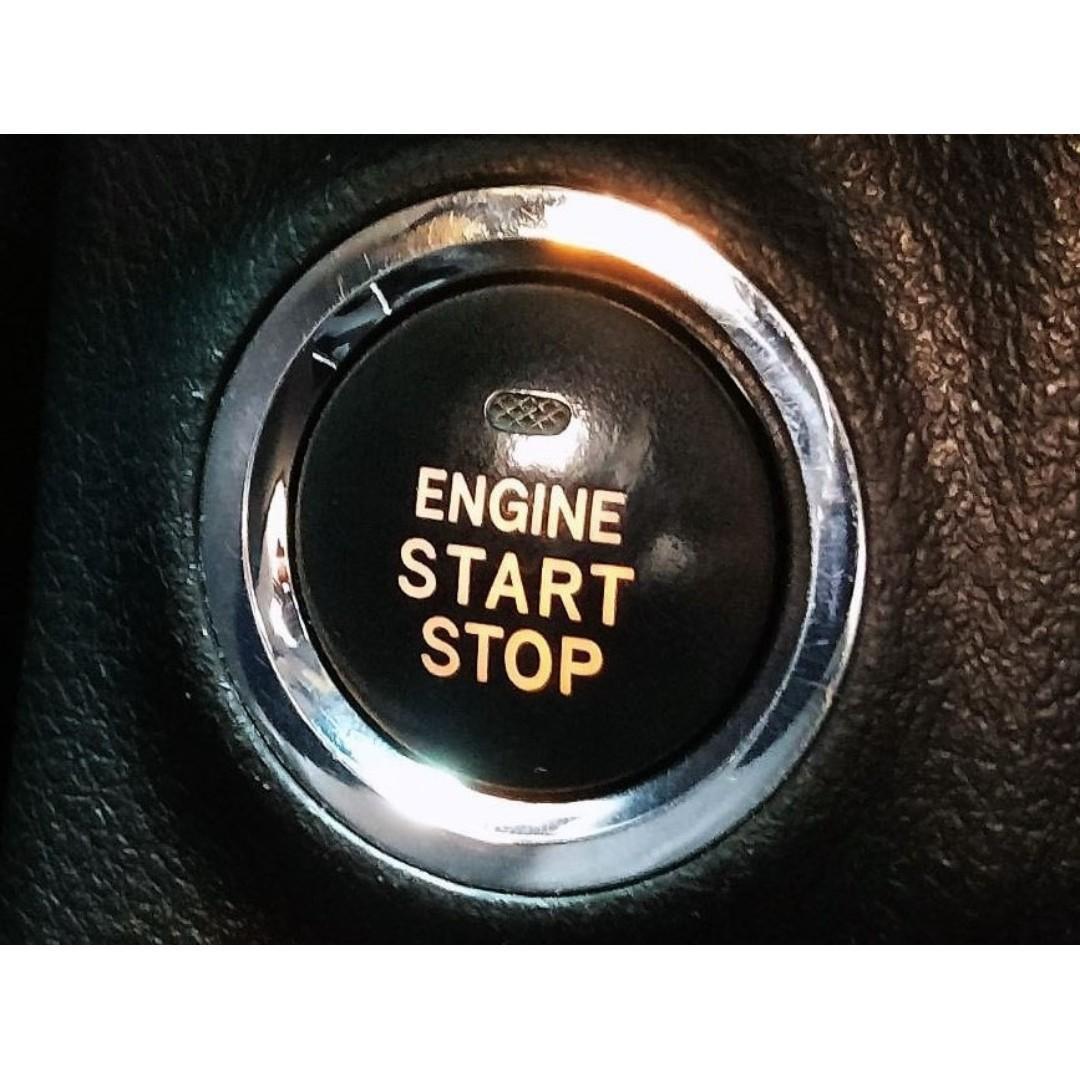 WISH E版 有IKEY 有EOC省油模式 多功能影音 抬頭顯示器 恆溫 定速 防滑