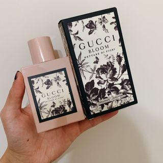 Gucci Bloom Nettare Di Fiori 花悅蜜意濃郁淡香精(只噴過2次)