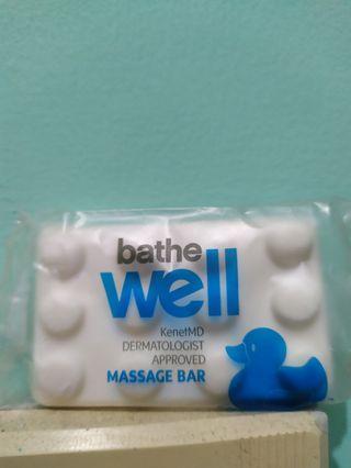 #visitsingapore Bathe well massage bar