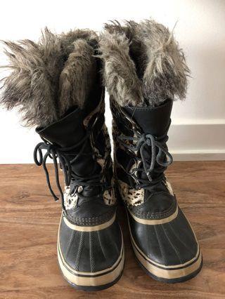 Arctic safari SOREL BOOTS