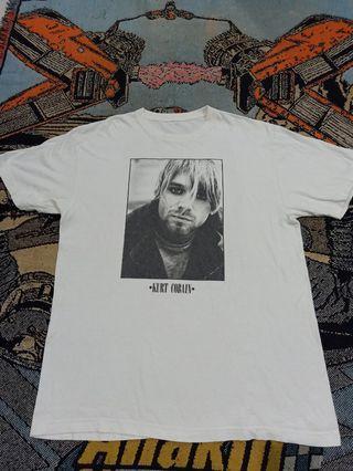 Shirt Kurt Cobain X good rock speed brand