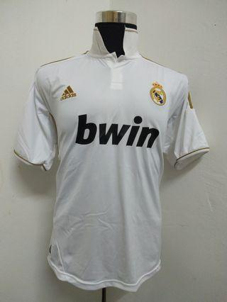 Real Madrid Jersey