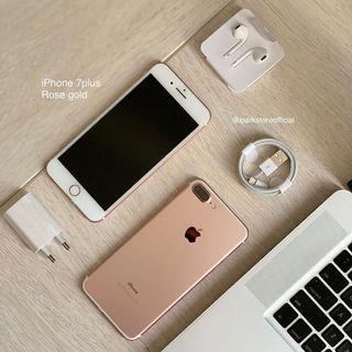 Bisa dicicil Iphone 7plus Promo Gratis 1x angsuran