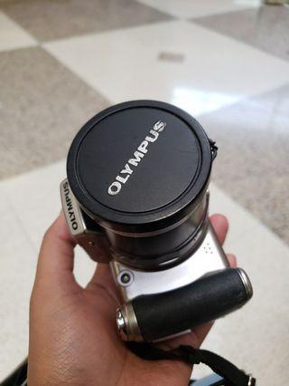 Olympus sp800 uz, 30x optical zoom