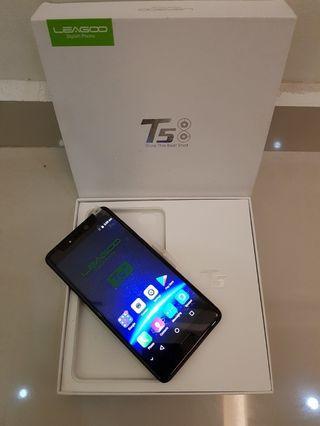 NEW LEAGOO T5 4+64GB
