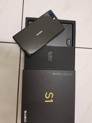 NEW BLUBOO S1 4+64GB