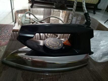 Setrika maspion 350 watt
