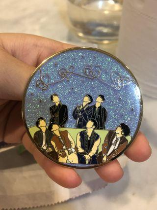 [WTS]BTS enamel pin