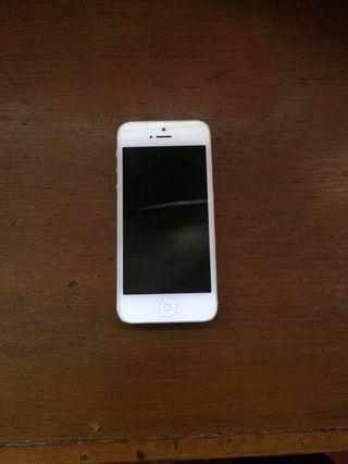 iphone 5 msh mulus