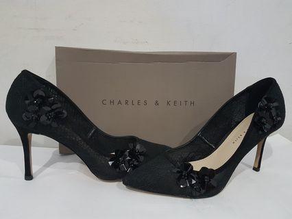 Heels Charles & Keith