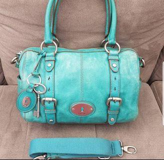 fossil maddox large tosca