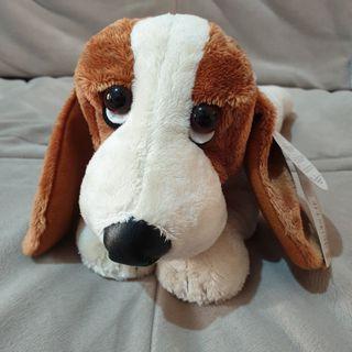 Boneka Anjing Hush Puppies Doggy Original Authentic