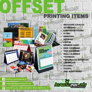 Flyer Printing View All