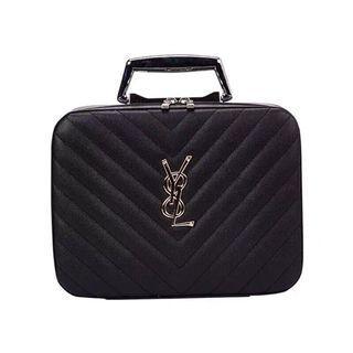 🧚♀️現貨🧚♀️時尚手提化妝箱
