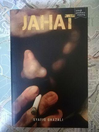 Buku Fixi Jahat