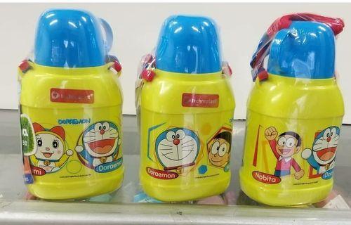 Botol Minum anak doraemon Technoplast / botol minum BPA free