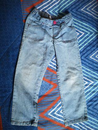 Jeans for 5Y old