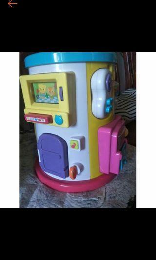 二手 日本知育玩具 幼兒玩具