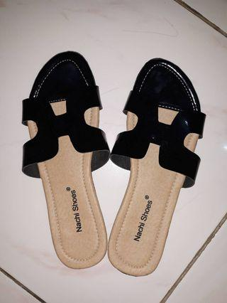 Herme Sandal Look A Like