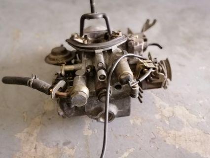 Carburettor wira 1.5