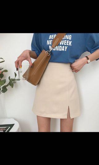 短裙(有安全褲)