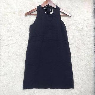 Overall Dress Ikat