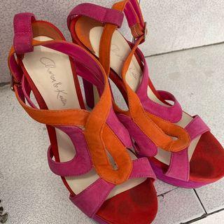 High Heels CHARLES N KEITH