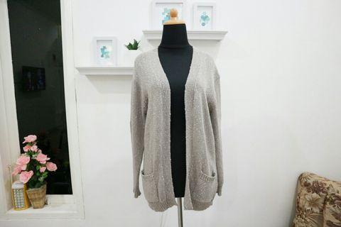 dots knitwear
