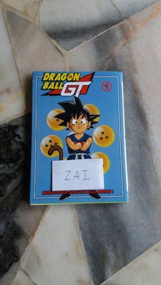 Manga/Komik Dragon Ball GT Vol 1 (BM)
